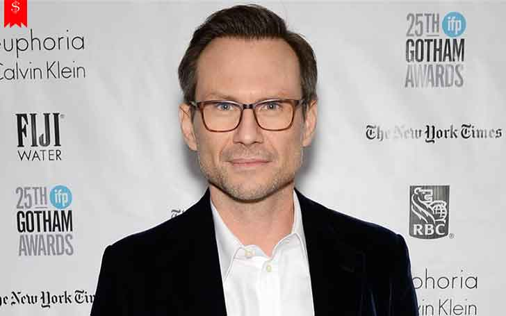 Hollywood Actor Christian Slater's Professional Life, Know About his Net Worth and Earning From Movies
