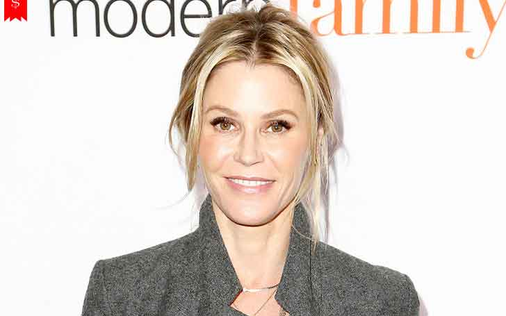 Hollywood Actress-Model Julie Bowen's Hollywood Journey, Her Net Worth And Salary