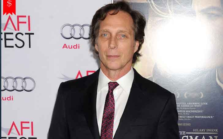 A Look on William Fichtner's Professional Struggles: His Net Worth And Earning From Movies