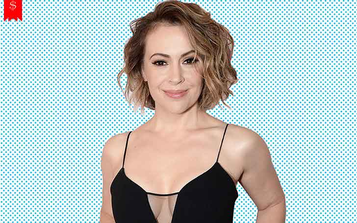 Know About Who's the Boss? Cast Alyssa Milano:  Her Lifestyle And Net Worth
