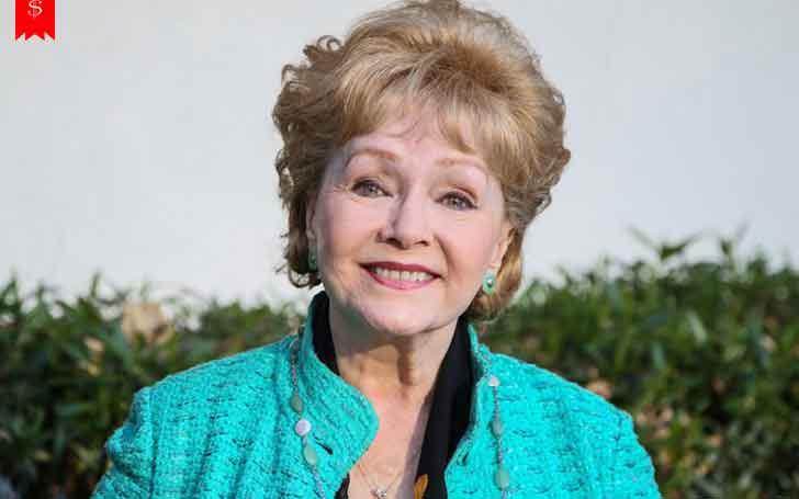 American Actress Debbie Reynolds Had a Huge Net Worth Before Her Death, Who Inherited it?