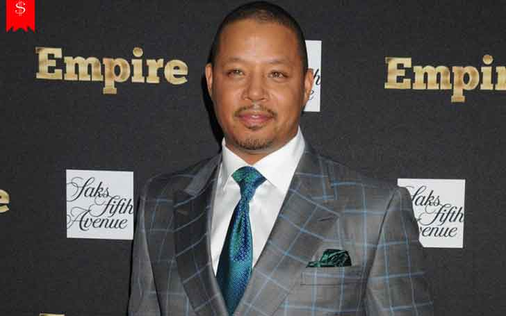American Actor Terrence Howard's Love Life: His Unsuccessful Marriages and Girlfriends