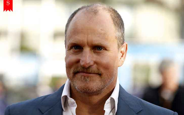 Popular For Movies and TV Shows, Hollywood Actor Woody Harrelson's Career Achievement And Net Worth