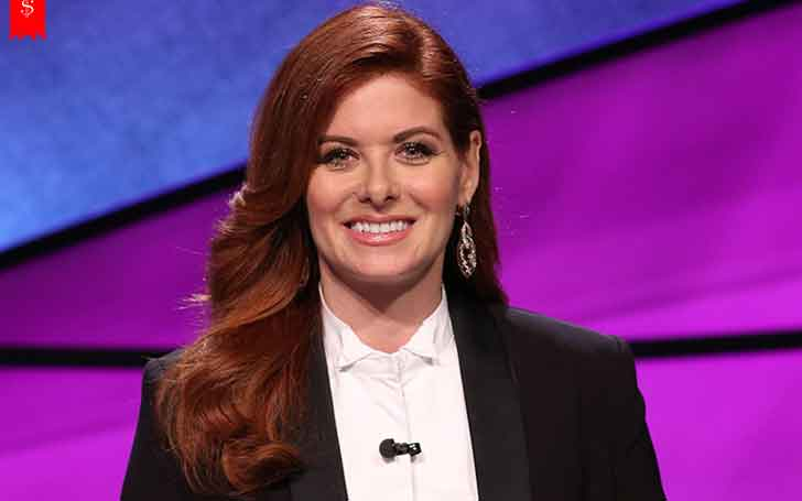 All About Actress Debra Messing's Career And Her Weight Loss Journey: Also Know About Her Net Worth