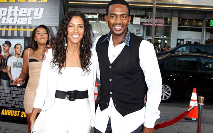 How Is Bill Bellamy's Marital Relationship With Wife Kristen Baker? His Past Affairs And Children
