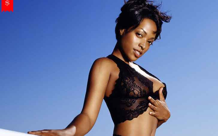 American Comedian Kellita Smith's Net Worth and Lifestyle: Her Struggles As a Comedian