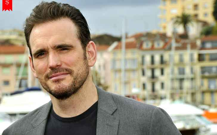 Financial Aspects of Hollywood Actor Matt Dillon: Know His Earning From Movies And Net Worth