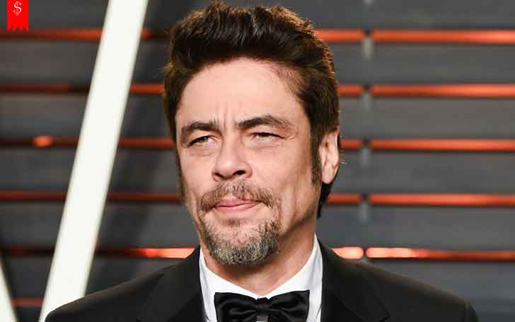 Actor Benicio del Toro's Professional Achievements: His Role In Movies, Career Details, and Net Worth