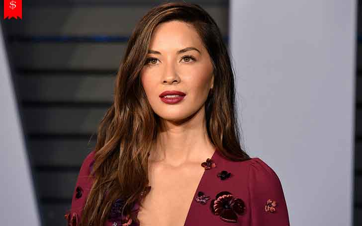 Beyond the Break Cast Olivia Munn's Earnings From The Film Industry;  Her Overall Net Worth & Properties