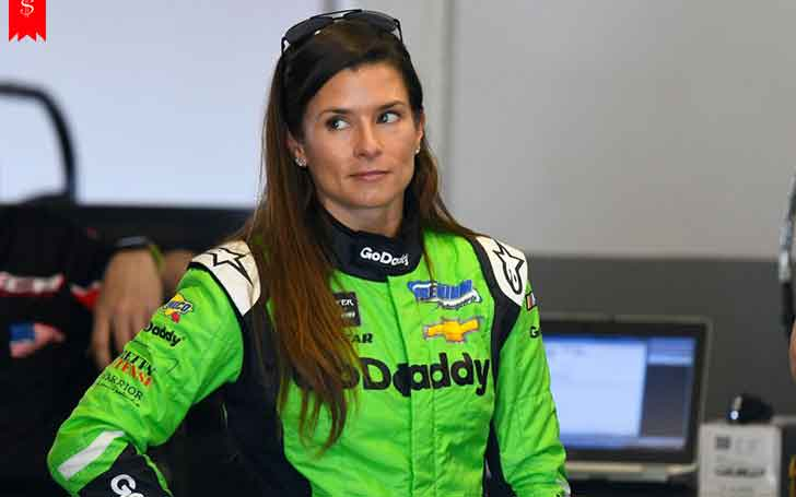 Former Racing Driver Danica Patrick Professional Life: Know About Her Net Worth & Lifestyle