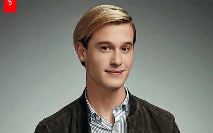 Hollywood Medium's Tyler Henry's Salary and Net Worth In 2018, His Psychic Abilities