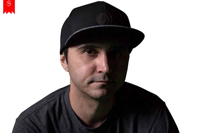 American Twitch Streamer Summit1g's Lifestyle and Net Worth: All The Details On His Profession