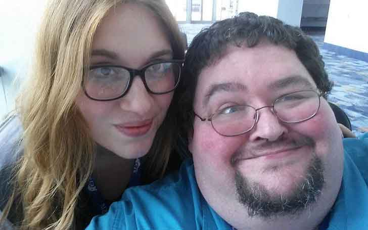 YouTube Blogger Boogie2988's Unsuccessful Married Life With Wife Desiree Williams: Past Affairs
