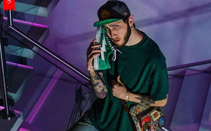 All About FaZe Banks Profession: How Much Does He Make From YouTube? His Net Worth and Salary