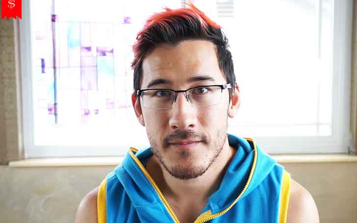 Age 29, American Internet Personality Markiplier's Net Worth, Salary, And House