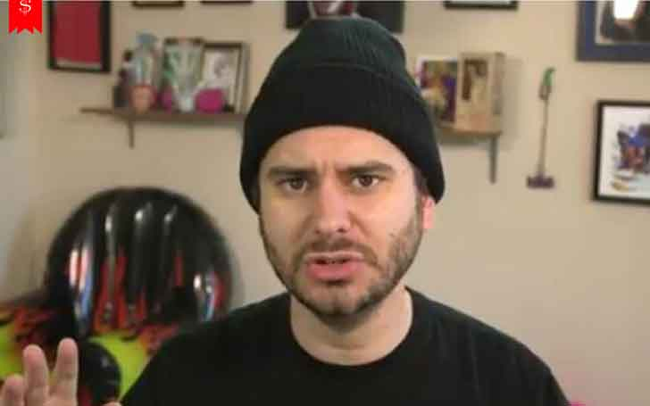 Age 31, American YouTube Personality Ethan Klein's Net Worth: A Look on His Career