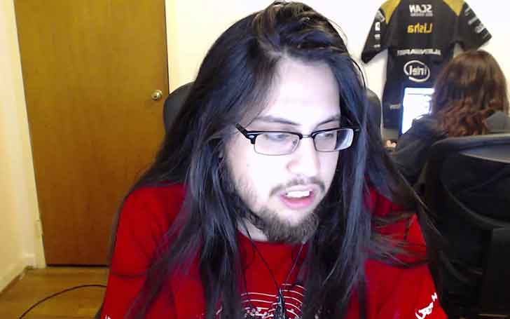 American Youtuber-Gamer Imaqtpie's Relationship with Girlfriend Lisha and His Other Affairs