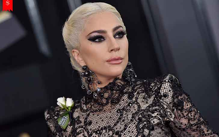 American Singer Lady Gaga Net Worth At Present: Her Career As A Singer