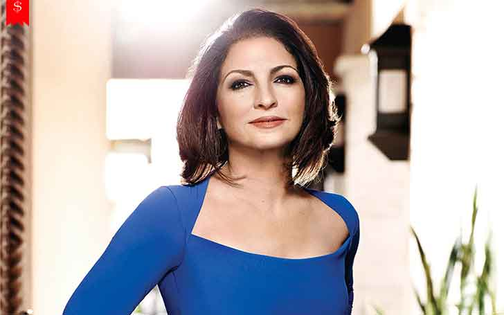 Cuban-American Singer Gloria Estefan Net Worth In 2018: Her Salary From Her Career
