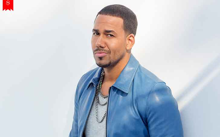 American Singer Romeo Santos Net Worth Details, His Professional Life & Success as a Singer