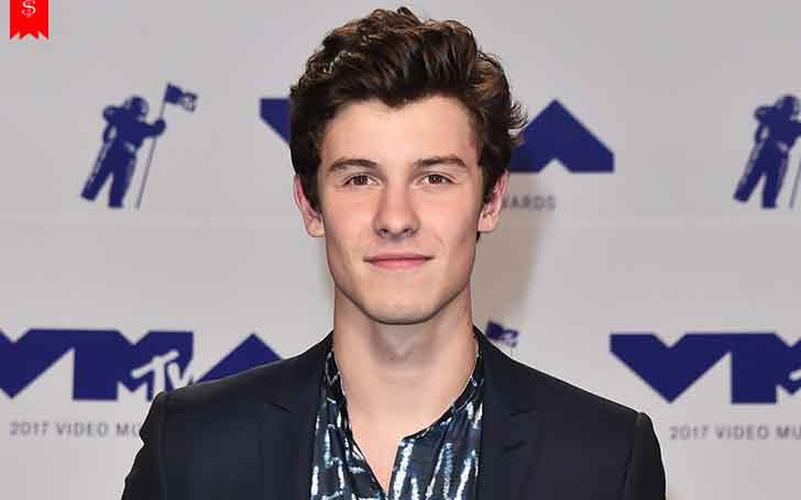 An Account of Canadian Singer Shawn Mendes Career: His Net Worth, Salary, and Lifestyle