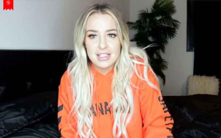 Tana Mongeau's Life As A YouTuber: Her Net Worth, Earnings, And Lifestyle