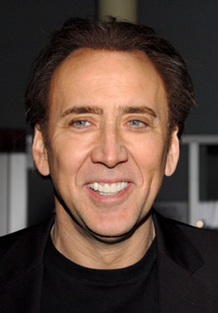 Actor Nicolas Cage's Unsuccessful Marriages: His Relationship With Wife Alice and Children