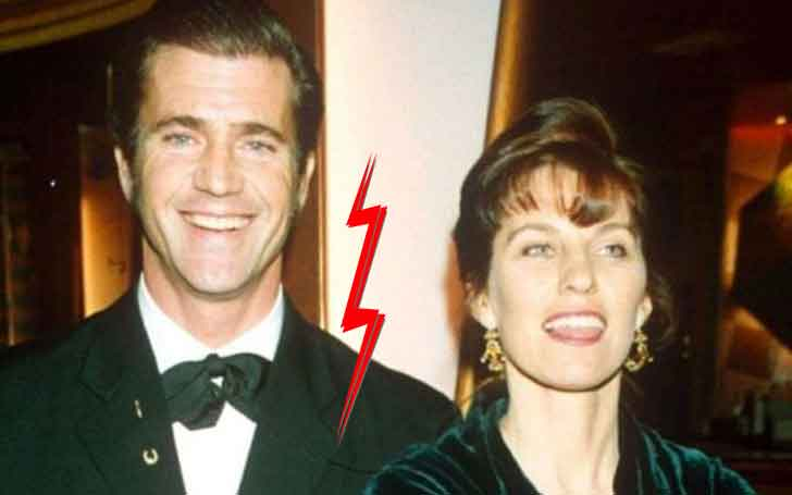 Who Is Mel Gibson Dating After Split With Wife Robyn Moore? All The Facts About His Love Affairs