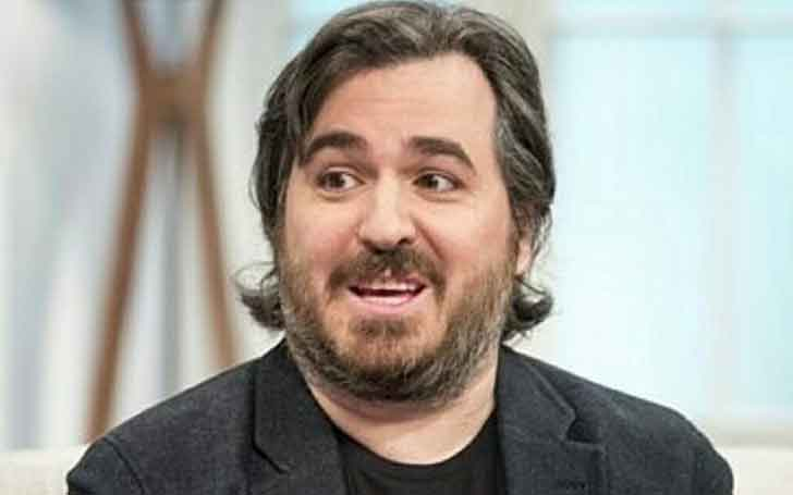 Is The American Actor Brian Quinn Married? His Affairs and Dating Rumors