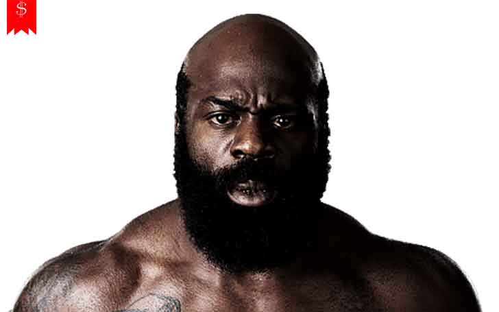 Details On American Mixed Martial Artist Kimbo Slice's Net Worth Before his Death on June 2016