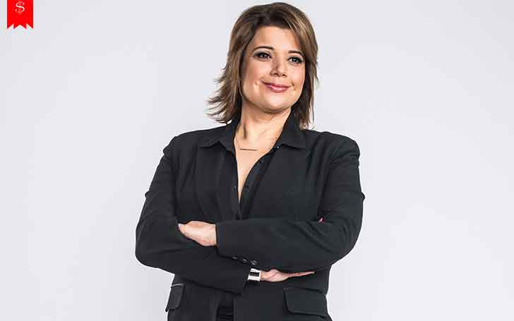 How Much is Ana Navarro's Net Worth?Know in Detail about her Salary, Career and Awards