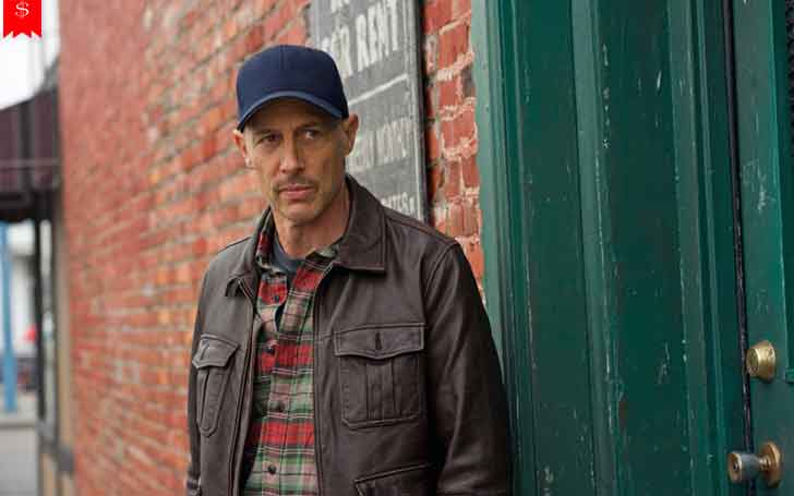 How Much is Jon Gries's Net Worth in 2018?Know about his Career and Salary