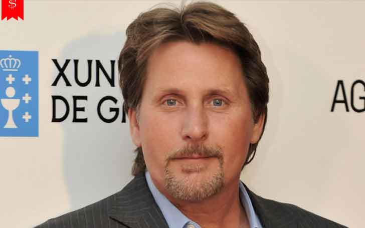 1.69 m Tall American Actor Emilio Estevez' Hit Movies and TV Shows; Details of His Properties and Net Worth