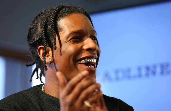29 Years American Rapper Asap Rocky S Career Achievement