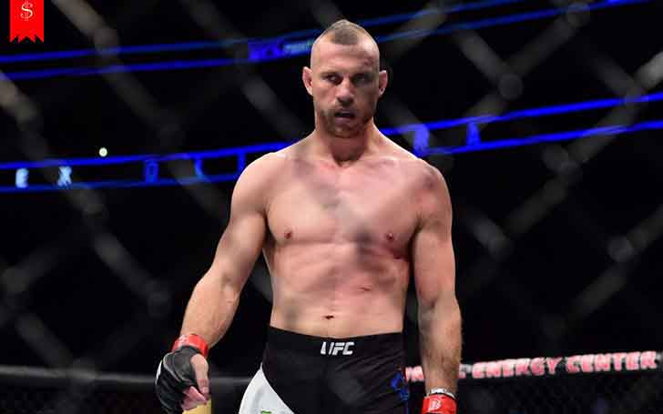 American Mixed Martial Artist Donald Cerrone's Salary and Net Worth: His Career So Far