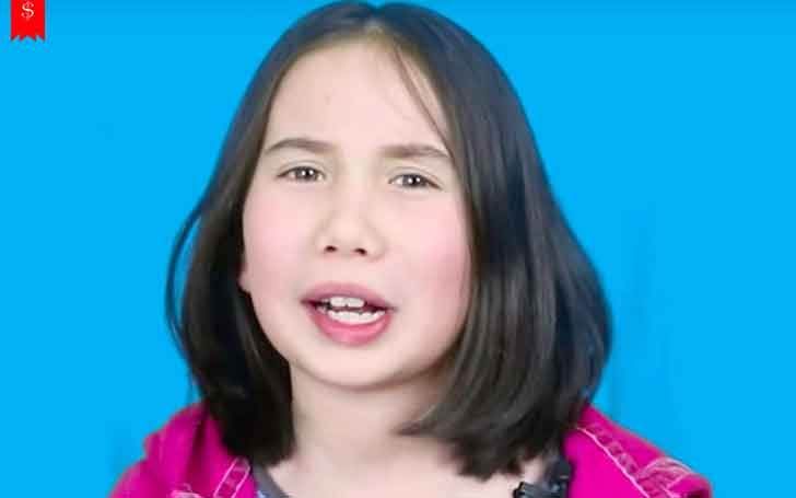 9 Years Old Singer Lil Tay's Popular Songs and Albums, Her Earnings And Net Worth