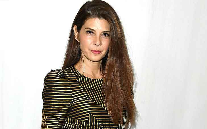 Age 53 Hollywood Actress Marisa Tomei Dated Many Men in ...