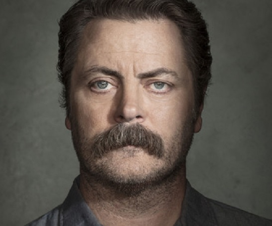 'Parks and Recreation' Cast Hollywood Personality Nick Offerman's Net Worth and Earning He has Achieved From his Profession