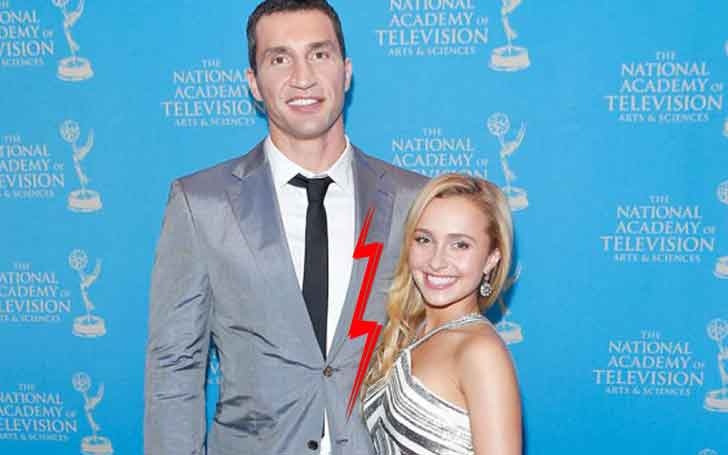 Hayden Panettiere's Shocking Break Up With Fiance Wladimir, All About Her Unsuccessful Relationships