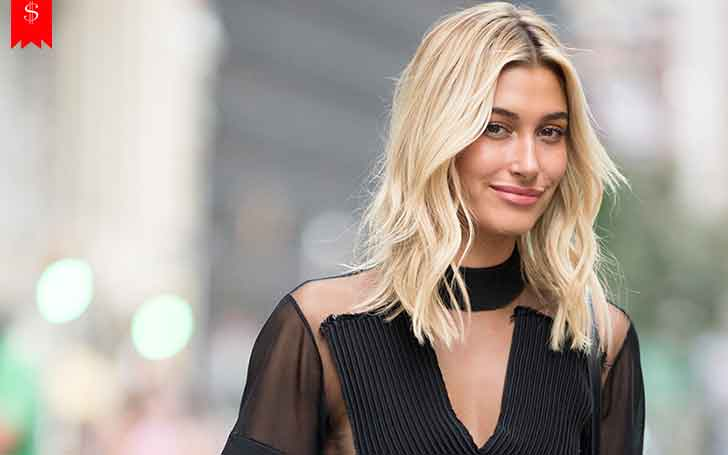 1.71 m Tall, 21 Years Young American Model Hailey Baldwin's Lifestyle and Net Worth