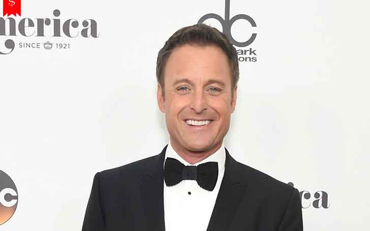 American TV Personality Chris Harrison's Net Worth and Salary He has Achieved from His Profession
