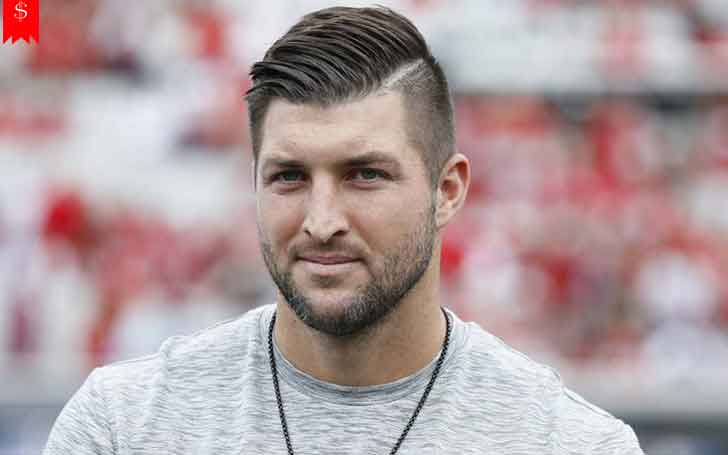 Former American Footballer Tim Tebow's Net Worth And Lifestyle: His Career At Present