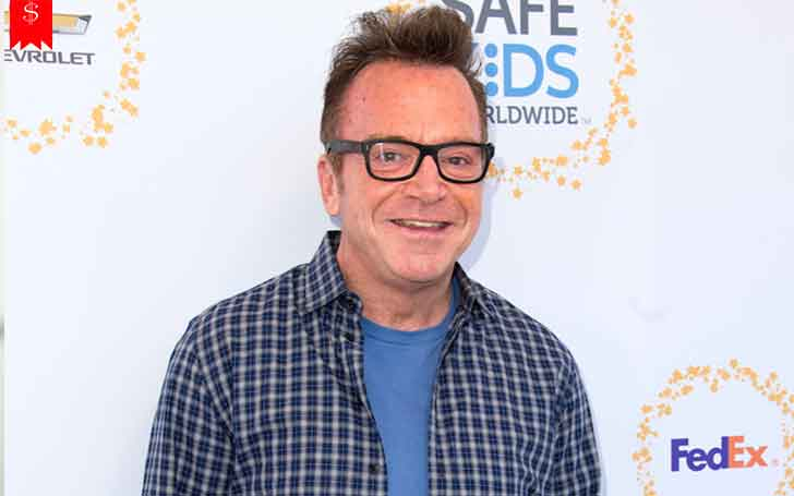 MTV Movie Award Nominee Actor Tom Arnold's Income From his Profession and Net Worth He has Achieved