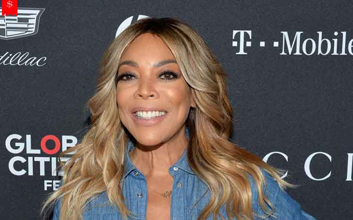 1.8 m Tall Television Personality Wendy Williams Earns Well From Her Career, Has a Huge Net Worth