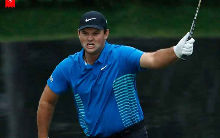 How Much is the American Golfer Patrick Reed's Net Worth; Details of His Overall Income and Properties