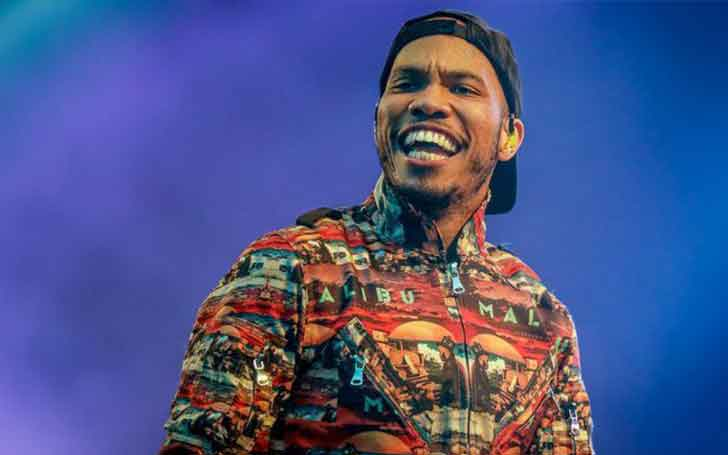 Who Is American Rapper Anderson Paak Married To? His Wife, Girlfriends, And Affairs