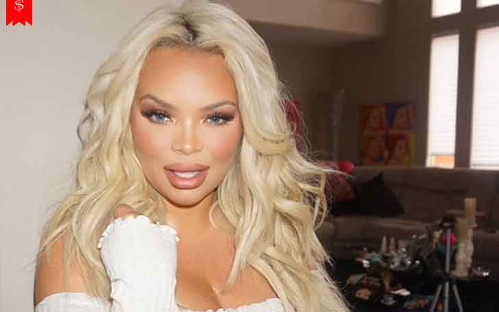 American Media Personality Trisha Paytas House and Overall Net Worth: Know Her Career