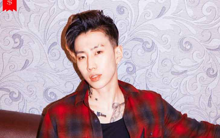 American Music Personality Jay Park's Net Worth And Career: His Sources of Income