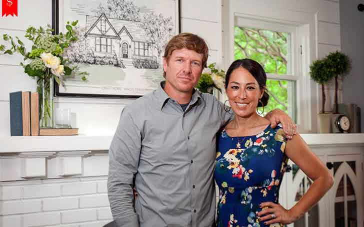 How Much Is Joanna Gaines Husband Chip Gaines Net Worth? All About His Career