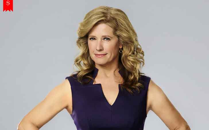 Popular for Movies and TV Roles, 56 Years Hollywood Actress Nancy Travis' Net Worth and Career Achievement